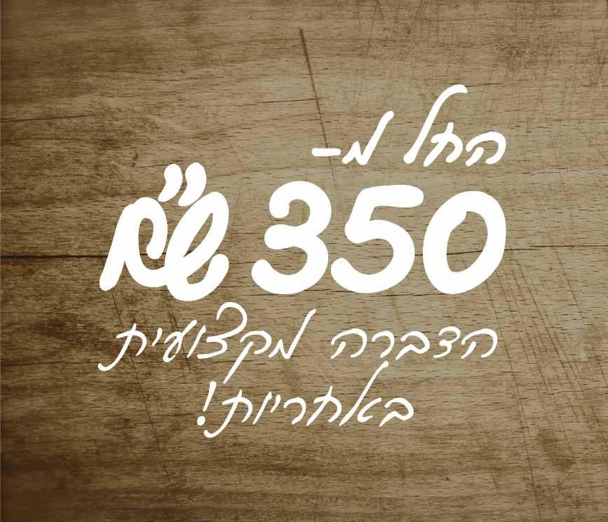 הדברת צרעות מקצועית החל מ-350 שח